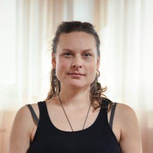 Profilbild Julia Pistorius Über uns
