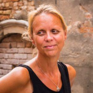Profilbild Nicole Kohl Über uns